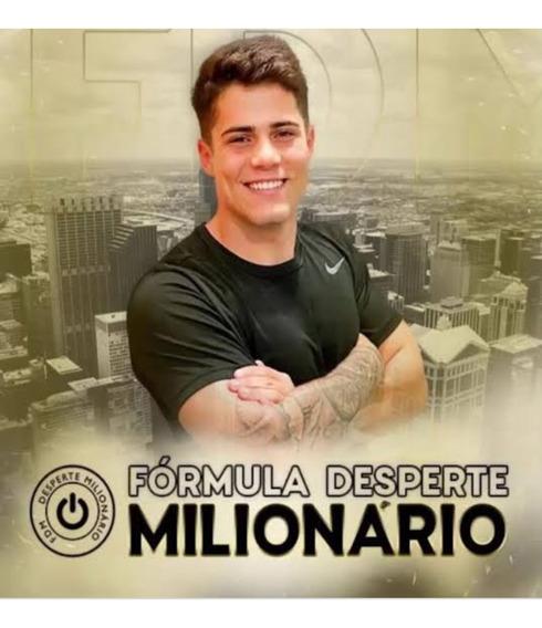 curso formula desperte milionario