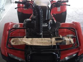 Quadriciclo Honda Foutrax 2015 4x4 420cc
