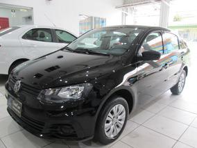 Volkswagen Voyage 1.6 Zero De Entrada + 60 X 999,00 Fixas