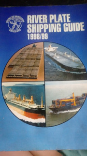River Plate Shipping Guide. 1998/99