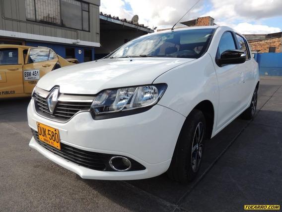 Renault Sandero Trip-avisor 1.6cc Aa Mt Fe