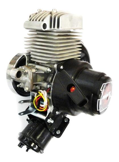 Motor Mobilete Comp 75cc Smx Top (frete Grátis Sp E Rj)