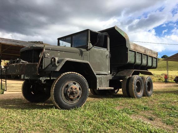 Caminhão Militar Reo