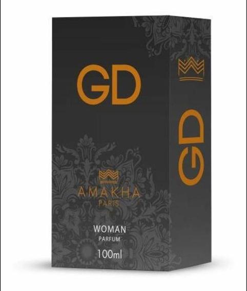 Perfume Gd Amakha Paris 100ml