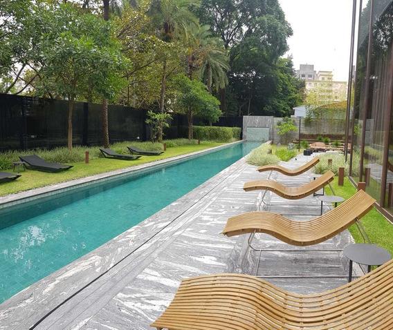 Apartamento De Condomínio Em São Paulo - Sp - Ap2927_sales