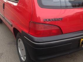 Oportunidad Unica Peugeot 106 Impecable