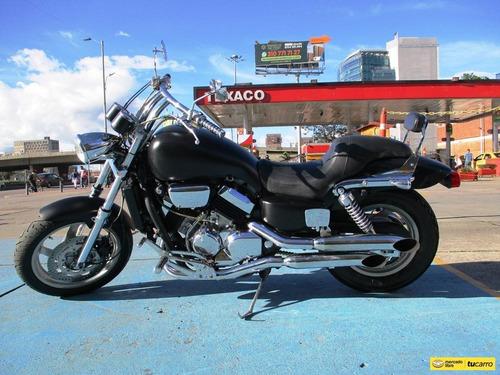 Moto Honda Magna Vf 750