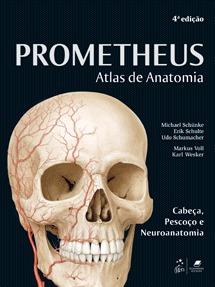 Prometheus - Atlas De Anatomia 3 Volumes