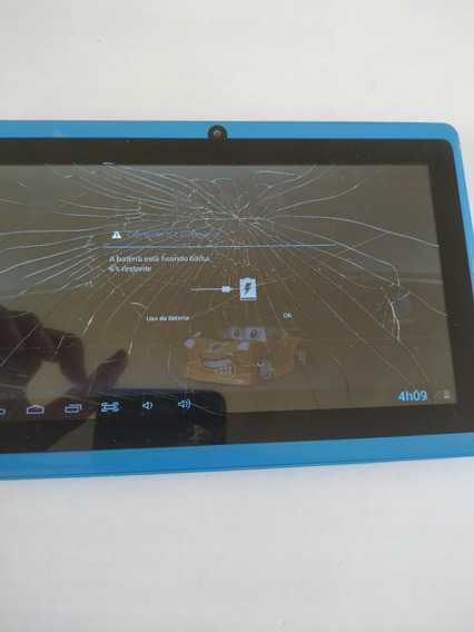 Tablet Navcity Nt-1710 Touch C/ Defeito