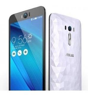 Smartphone Asus Zenfone Selfie 3gb 16gb Branco