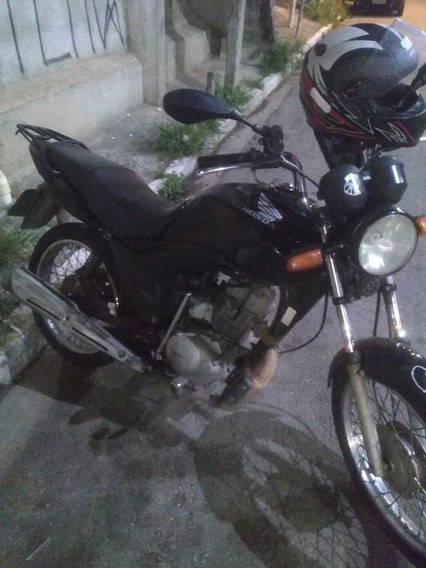 Honda Fan 2010