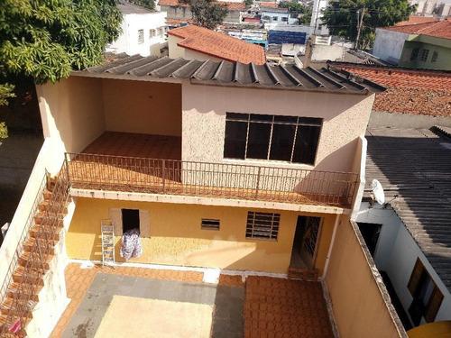 Sobrado Para Venda Em Suzano, Centro, 4 Dormitórios, 1 Suíte, 3 Banheiros, 4 Vagas - So018_1-1897126