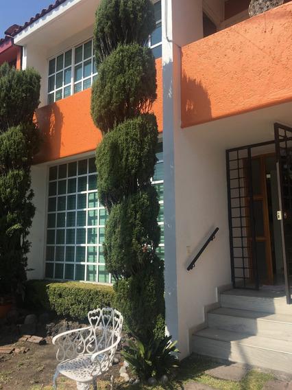 Colina Del Sur, Casa Muy Iluminada Con Terraza Y Jardín Muy Agradable