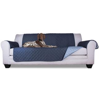 Furhaven Pet Reversible Water-resistant Furniture Protector,