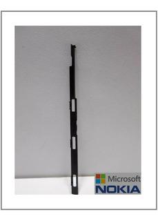 Nokia Lumia 925 Trava Plástica Cabo Coaxial Antena