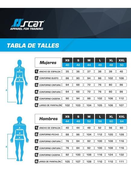 Calza Larga Térmica Scat Sports Hombre - Ciclos