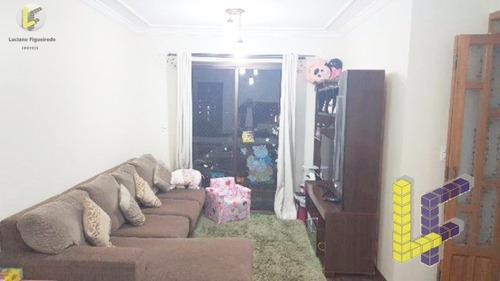 Venda Apartamento Sao Paulo Vila Moraes Ref: 13857 - 13857