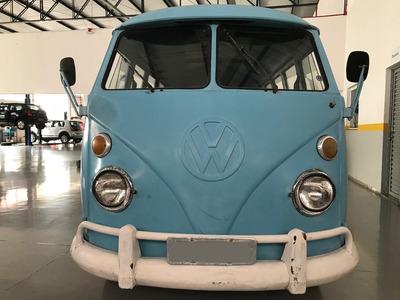 Volkswagen Kombi Standard 1974