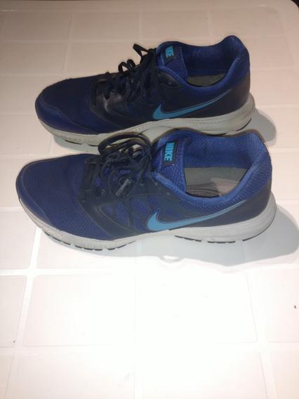 Zapatillas Nike Hombre Downshifter 6 Original