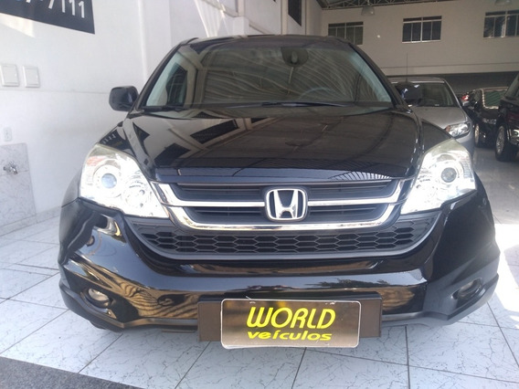 Honda Cr-v 2.0 Lx 4x2 Aut .