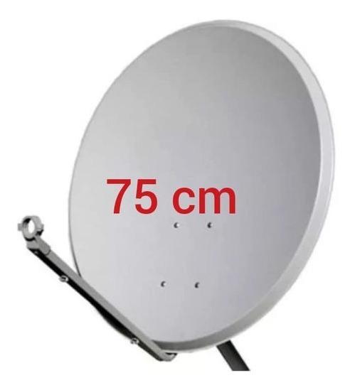 Antena Parabólica Banda Ku 75cm