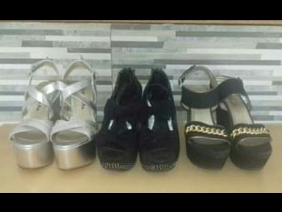 Calzado Sandalias Para Fiesta