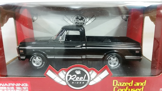 Coleccion Escala 1/24. 1972 Chevrolet Cheyenne C-10