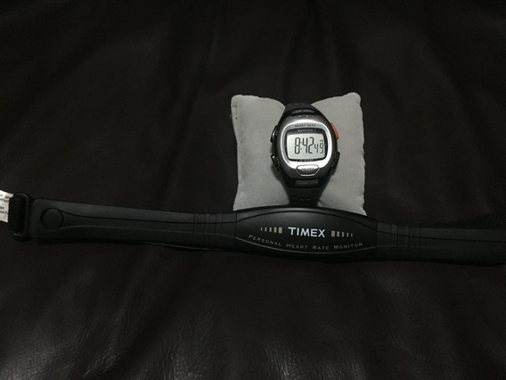 Reloj Timex Ironman Monitor Cardiaco