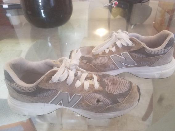 Zapatos New Balance Niño Usados