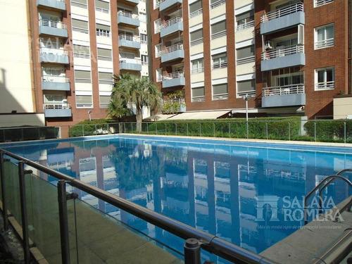 Departamento 3 Ambientes En Alquiler Temporario - Puerto Madero