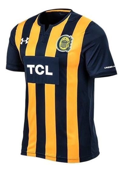 Camiseta Rosario Central Under Armour Canalla Original