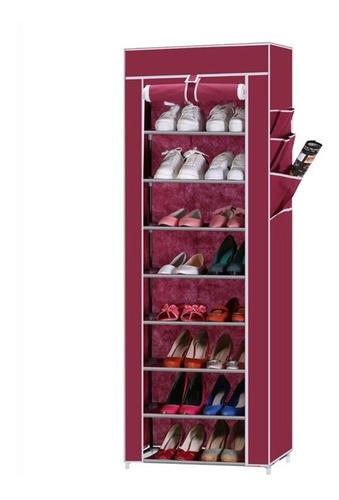 Organizador De Zapatos Mueble Para Zapatos,zapatera Portatil