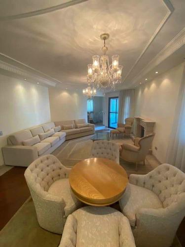 Imagem 1 de 10 de Apartamento Com 3 Dorms, Jardim Anália Franco, São Paulo - R$ 1.48 Mi, Cod: 1701 - V1701