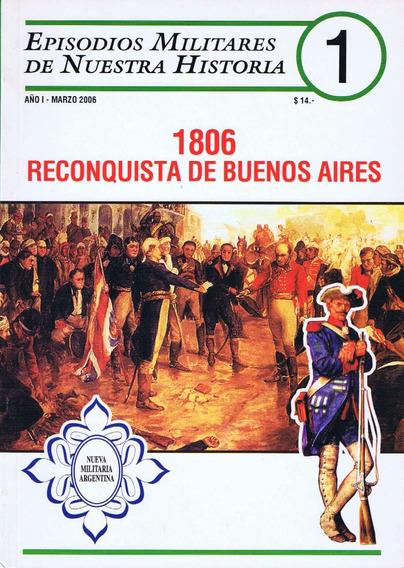 Reconquista De Buenos Aires