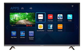 "Smart TV Hyundai 4K 43"" HYLED-43UHD"