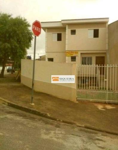 Casa Residencial À Venda, Jardim Amália, Sorocaba. - Ca0774