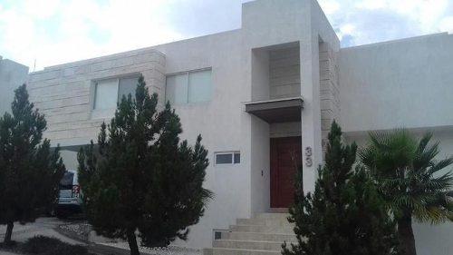 Casa En Venta Y Renta En La Loma Club De Golf, San Luis Potosi