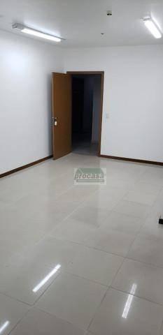 Sala Para Alugar, 32 M² Por R$ 1.900/mês - Chapada - Manaus/am - Sa0387