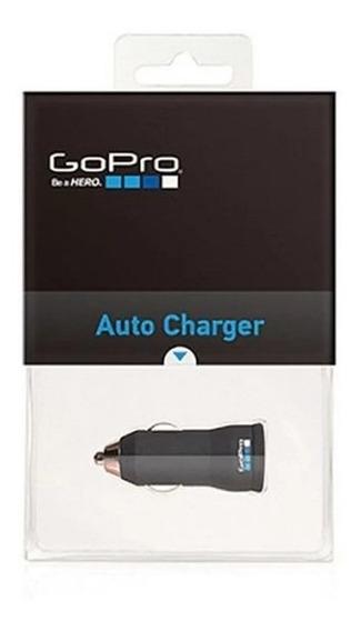 Carregador Veicular Gopro Para Cameras Hero 3 Gopro Acarc-00