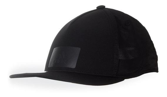 Gorra adidas S16 Z.n.e. Logo - Cy6049 - Negro - Unisex