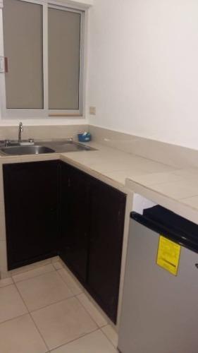 Departamento En Renta Carrara, 1ra