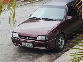 Chevrolet Kadett Gl 1.8 Álcool