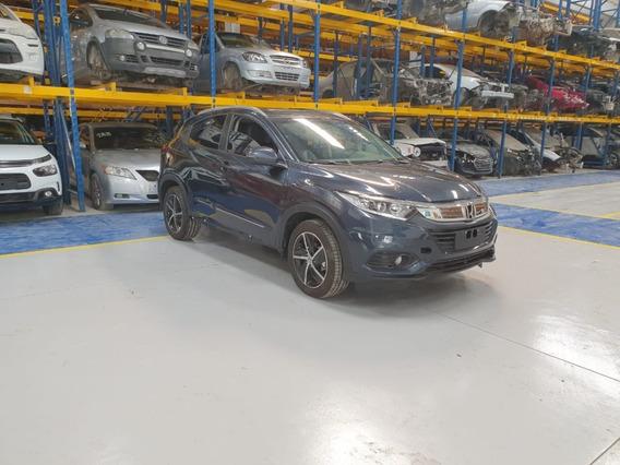 Motor Câmbio Airbag Peças Hr-v Ex 1.8 2019/2020 16v #sucata