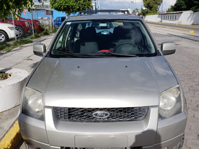 Ford Ecosport 2.0 4x2 Mt 2006 Arena