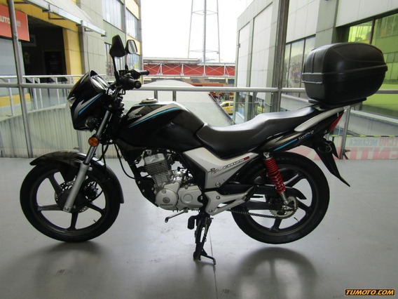 Honda 125e Power Sport