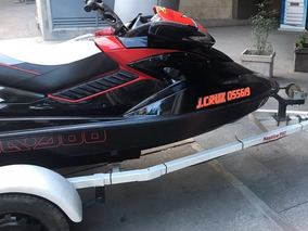 Sea Doo 68 Horas De Uso!! U$s13.900