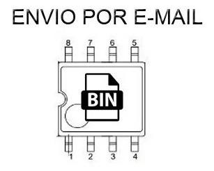Arquivo Dados Eprom