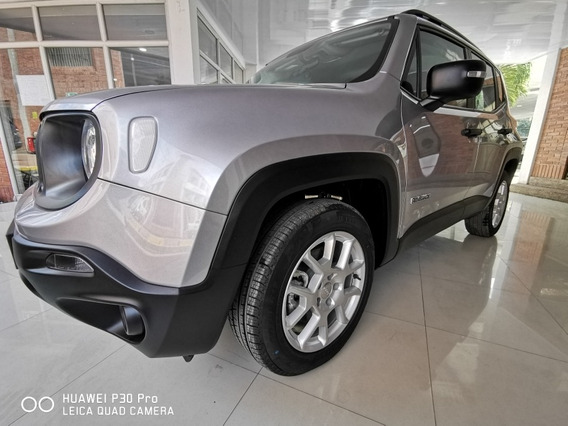 Jeep Renegade Sport Plus 1800 At 2020