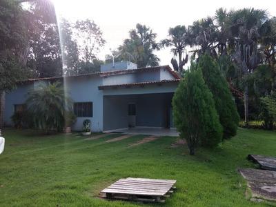 Rural Para Venda, 5 Dormitórios, Loteamento Araguaína Sul - Araguaína - 1412