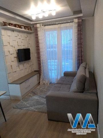 Apartamento No Colinas De São Lorenzo - 1047